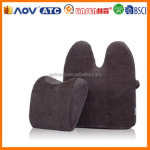 New generation all-round fuction Cormfortable memory foam high quality new design cute neck pillow