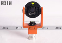 Metal Mini prism for Pentax Total Stations (-30/0mm)