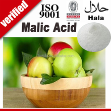 save 5% on your next order for additive food grade malic acid