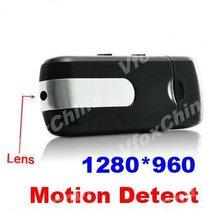 Mini USB Flash Disk DVR Digital Camera U10 Camcorder Webcam Card Recorder with Motion Detection U8 Camera