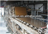 Multi-Cylinder Fourdrinier Corrugated Paper Making Line Waste Paper Recycling Production Line