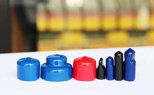 UV resistant Plastic pipe end caps