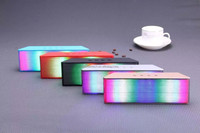 2015 Newest Factory Price speaker rubber edge LED Display made in china