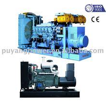 Permanent Magnet Generator Set