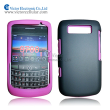 2014 China wholesale mobile phone accessories 2 in 1 combo case for BlackBerry Bold 9700