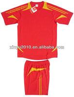 Olympic games countdown plain football jersey guangzhou