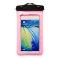 Waterproof mobile phoone Case for s5 mini diving kayak cover bag
