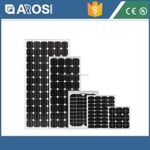 high efficiency 12v/18v 25w solar panel for good buyer polycrystalline 25w poly solar panel for Solar Power System