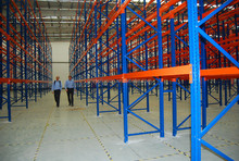 heave-duty Easy to assemble warehouse metal racking
