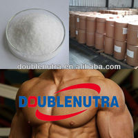 Muscle growing products L-Carnitine HCL CAS: 10017-44-4