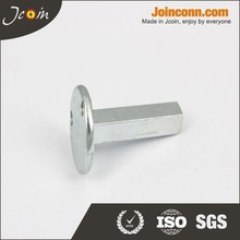 High Quality with Low Price Square Solid Rivet