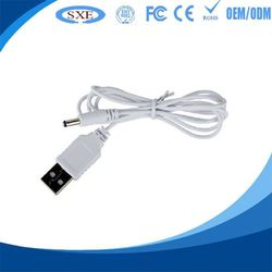 DC Jack cable connector for electric case