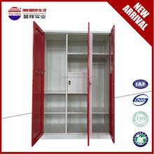 KD structure Indian style steel cupboard steel almirah locker