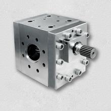 ZB-C series melt pump for pa / pa pump