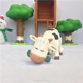 2015 venda quente! vaca de brinquedo dos doces/doces do brinquedo para as crianças