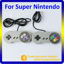 2015 hot products game wired controller,retro super for nintendo snes usb controller
