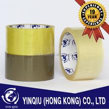 China top tape supplier bopp tape/bopp packing tape /bopp adhesive tape