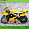 High Quality Cheap Price 49cc Pocket Bike For Sale /SQ-PB02
