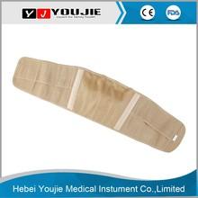 High Quality Heating Back Massage Back Support Belt for Women