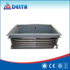 Stainless Steel Rectangular Concrete Expansion Joint