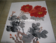 Tianjin China supplier handmade carpet ,favourable price for office with own design carpet