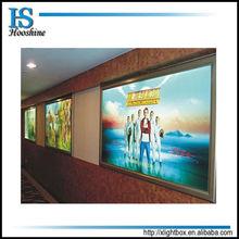 A1,A2,A3,A4 size,LED slim light box/Advertisements display