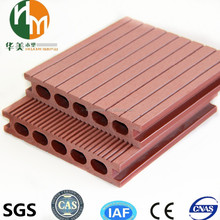 2015 hot sale best price WPC decking board prices/wood plastic composite decking