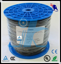 Jiukai tuv 2pfg 1169/08.2007 pv1-f tinned copper xlpe solar dc cable for pv panel and battery systems-C