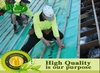 high quality reflective insulation house wrap