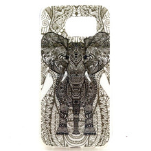 New Arrival Soft TPU phone Cases For Samsung S6 G920 Slim Light Back Cover Protective Shell Skin