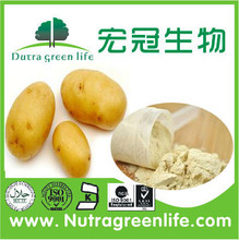 The top quality potato protein potato extract Nutritional Supplements