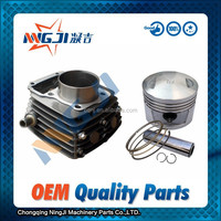 Motorcycle Parts Motorcycle Engine Parts Chinese Motorcycle Engine Double cooled