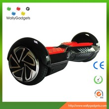 2015 New Product two wheels smart drifting self-balancing stand up electric scooter