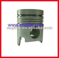 1P10S08-AOT Hino H07D piston engine parts