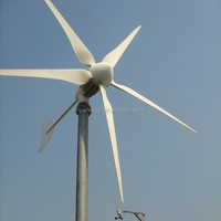 3kw wind turbines for home