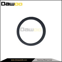 13.5 cool yellow steering auto car wheel cover
