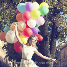2015 hot sale China balloon manufactring different sizes air balloons for advertising