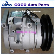High Quality 10S17C Air Conditioning Compressor for Toyota Prado 2006-
