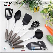 Mejores utensilios de cocina de Nylon para el hogar con diseño nuevo