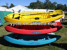 Leisure rotomold kayak ,fishing kayak design