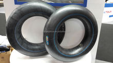 New 825R16 Heavy Duty Huge Butyl Rubber Inflatable Run River Snow River Tube Rafting Float Tube Truck Tire Inner Tube for Sale