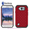 2015 Hot Sale plastic phone cover for Sumgung galaxy s6 active G890