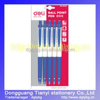 Ball pen baoer roller ball pen roller ball pen