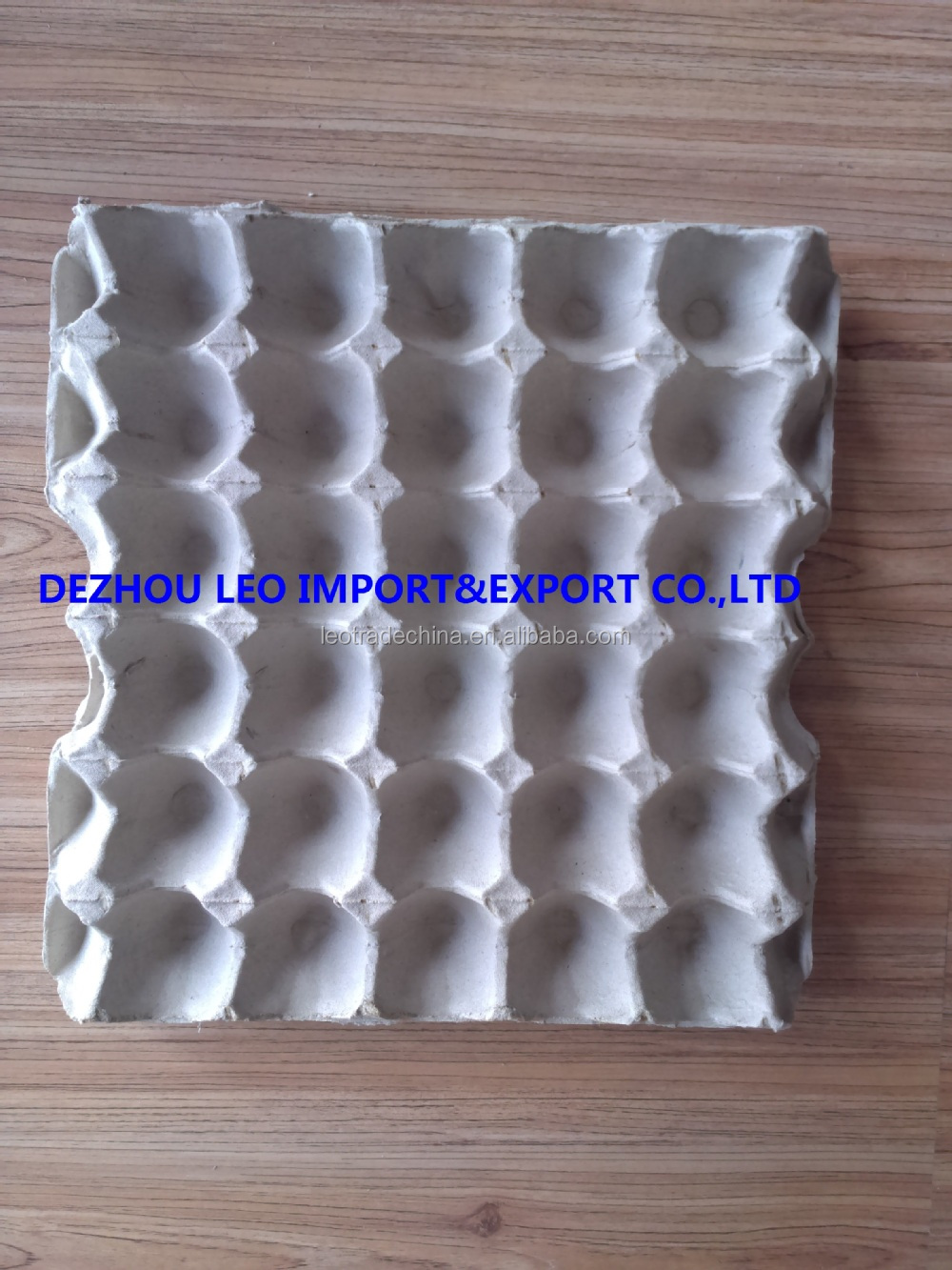 Paper pulp egg tray 30 eggs buy paper pulp egg tray 30 for How to make paper egg trays