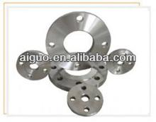 Forged carbon steel exhaust flange
