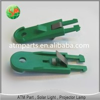 ATM part NCR ATM machine spare parts 009-0023660 NCR cassette LOCK IN LATCH 0090023660