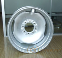 China factory tractor trailer wheel rims W7x20