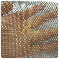 Economical durable metal coil drapery for room partition screen