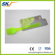 hot selling silicone kitchen utensils with FDA LFGB cetificate