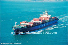 cheap and professional ocean freight forwarder from china to BATAM -----Ken